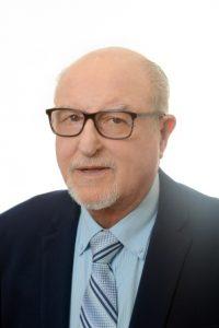 פרופ' יעקב הרט - נשיא האקדמית נתניה דיקן ניהול מערכות בריאות