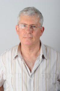 פרופ' עמוס ישראלי בית הספר למדעי המחשב והמתמטיקה