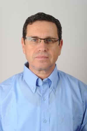 פרופ' משה גלברד דיקן בית הספר למשפטים תואר ראשון במשפטים