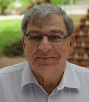 דר דוד אלטמן, סגן נשיא בכיר במכללה האקדמית נתניה, סגן יור המרכז