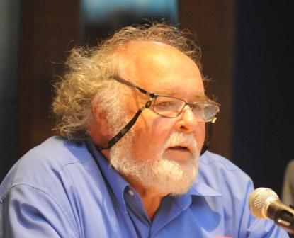 """ד""""ר יאיר הירשפלד, מנהל אקדמי של המרכז"""