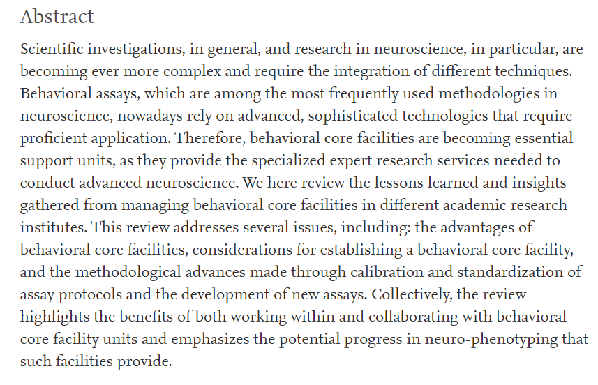 3 Journal of Neuroscience