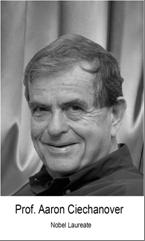 פרופ אהרון צחנובר